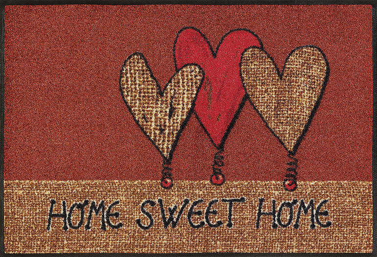 Home Hearts