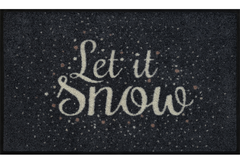 Let it Snow