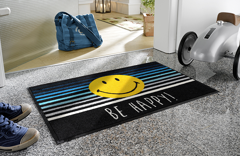 SMILEY ® Happy Decor